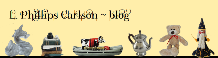 L. Phillips Carlson - my blog